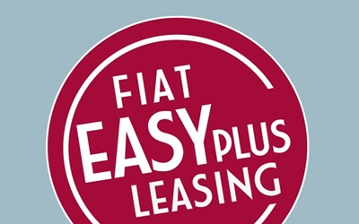 Fiat Easy Plus Leasing
