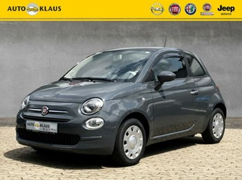 Fiat 500 1.2 Pop Klima Notrad USB+AUX+Bluetooth