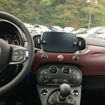 Fiat 500 1.0 Hybrid GSE N3 STAR CarPlay Panoramadach - Bild 10