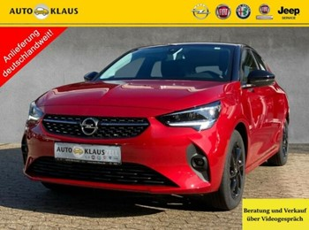 Opel Corsa F Elegance 1.2 LED CarPlay Winter-Paket