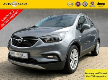Opel Mokka X 1.6 D Edition Start/Stop (EURO 6d-TEMP)