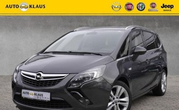 Opel Zafira Tourer 1.6 CDTI Innovation ecoFlex