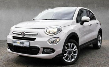 Fiat 500x 1.4 MultiAir Opening Edition City Euro 6