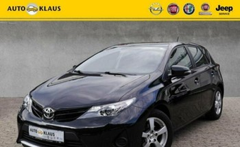 Toyota Auris 1.33 Cool