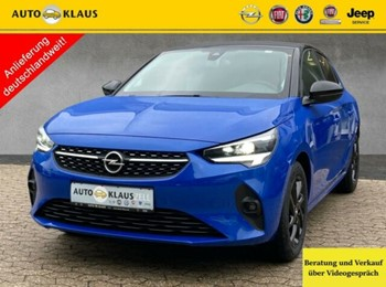 Opel Corsa F 1.2 Elegance Matrix-LED Winter-Paket PDC