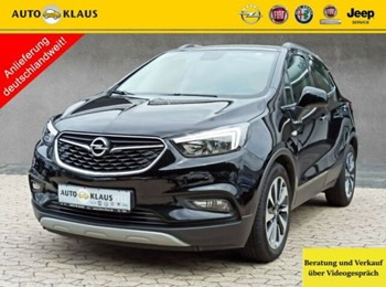 Opel Mokka X 1.4 Turbo Innovation Navi AGR-Sitze PDC