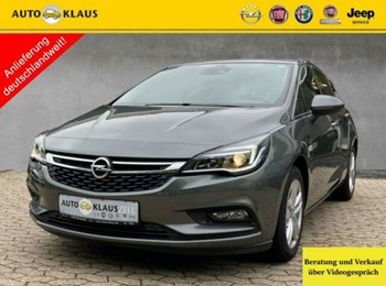 Opel Astra K 1.4 Turbo Innovation Navigation CarPlay