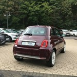 Fiat 500 1.0 Hybrid GSE N3 STAR CarPlay Panoramadach - Bild 3