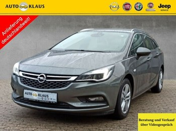 Opel Astra K ST 1.4 Turbo INNOVATION Navi CarPlay DAB