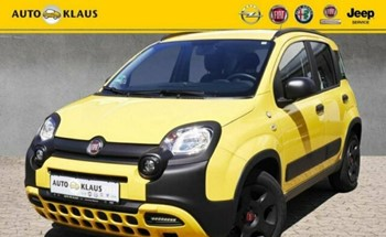 Fiat Panda 1.2 8V City Cross (EURO 6d-TEMP)
