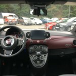 Fiat 500 1.0 Hybrid GSE N3 STAR CarPlay Panoramadach - Bild 8