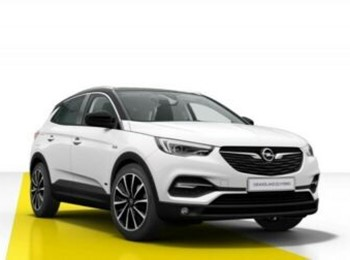 Opel Grandland X 1.6 Ultimate MJ21 Plug-In-Hybrid