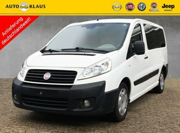 Fiat Scudo 120 L2H1 Panorama Family Verkauf an Händle