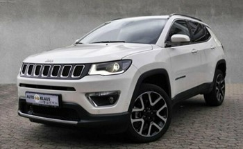 Jeep Compass 1.4 MultiAir Limited 4WD