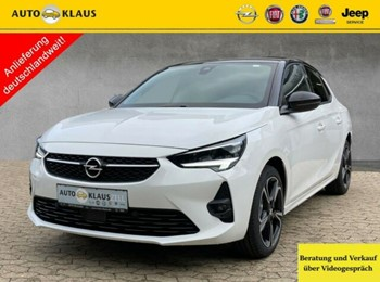 Opel Corsa F 1.2 GS Line Winter-Paket CarPlay LED PDC