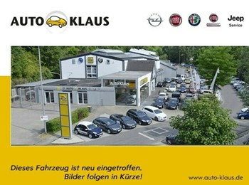 Opel Astra K 1.4 Turbo Innovation Einparkhilfe