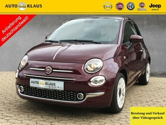 Fiat 500 1.0 Hybrid GSE N3 STAR CarPlay Panoramadach - Bild 1