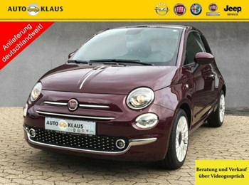 Fiat 500 1.0 Hybrid GSE N3 STAR CarPlay Panoramadach