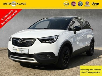 Opel Crossland X 1.2 Innovation LED Navi CarPlay