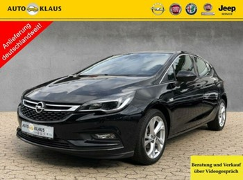 Opel Astra K 1.4 Turbo Tempomat CarPlay Navi LM PDC