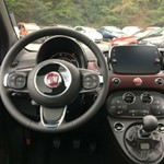 Fiat 500 1.0 Hybrid GSE N3 STAR CarPlay Panoramadach - Bild 9