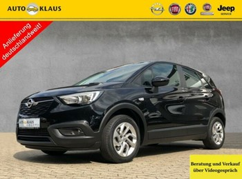Opel Crossland X 1.2 Turbo Tempomat PDC CarPlay LM