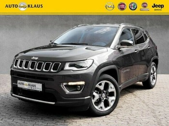 Jeep Compass 1.4 MultiAir Limited FWD (EURO 6d-TEMP)