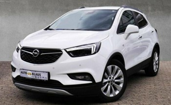 Opel Mokka X 1.4 Turbo Innovation Automatik Bi-LED