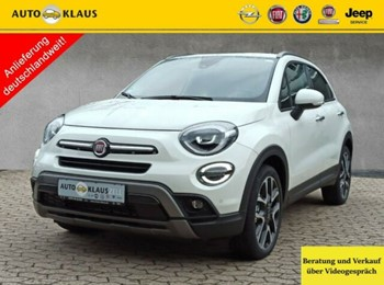 Fiat 500X Cross 1.3 Firefly DCT Full-LED Navi DAB ACC