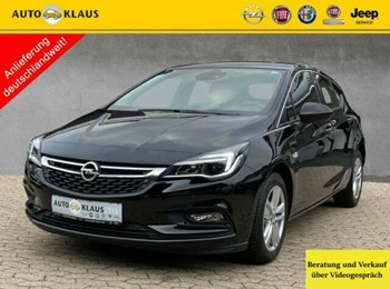 Opel Astra K 1.4 Turbo INNOVATION (EURO 6d-TEMP)