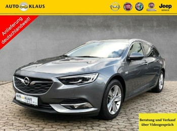 Opel Insignia ST 1.5 Turbo Innovation Voll-LED Navi