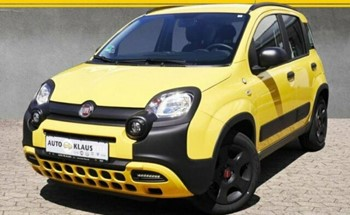 Fiat New Panda 1.2 City Cross (EURO 6d-TEMP)