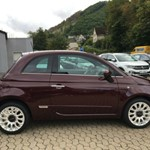 Fiat 500 1.0 Hybrid GSE N3 STAR CarPlay Panoramadach - Bild 4