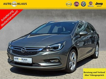 Opel Astra K ST 1.6 CDTI Innovation (EURO 6d-TEMP)