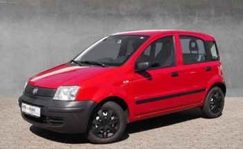 Fiat Panda 1.1  Active CD-Radio