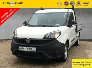 Fiat Doblo Cargo 1.6 Multijet Work Up Fenster el.