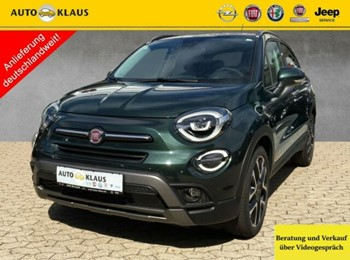 Fiat 500X Cross 1.0 FireFly Full-LED ACC Navi CarPlay
