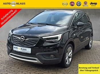 Opel Crossland X 1.5 D Innovation Klima Navi