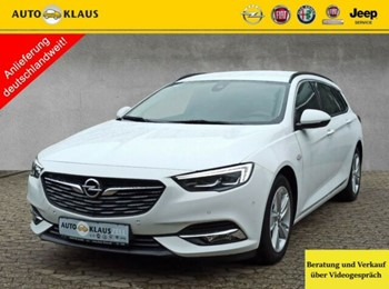 Opel Insignia SportsTourer 1.5 Business Edition