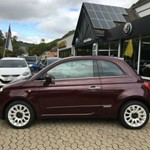 Fiat 500 1.0 Hybrid GSE N3 STAR CarPlay Panoramadach - Bild 2