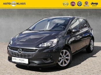 Opel Corsa E 1.4 Edition ecoFlex S/S Navi CarPlay