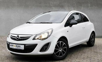 Opel Corsa D 1.4 Color Edition