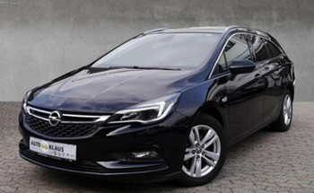 Opel Astra K Sportstourer 1.6 Dynamic Navi Apple Car
