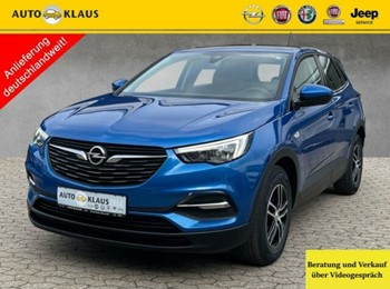 Opel Grandland X 1.2 Turbo Selection Tempomat PDC