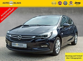 Opel Astra K 1.4 Turbo Dynamic Start/Stop Navi