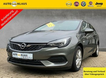 Opel Astra K ST 1.5 D Edition LED CarPlay Sitzheizung