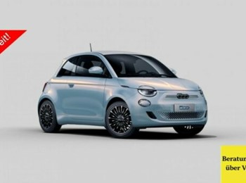 Fiat 500 Elektro Icon Infinity-LED Fiat CO-Driver DAB